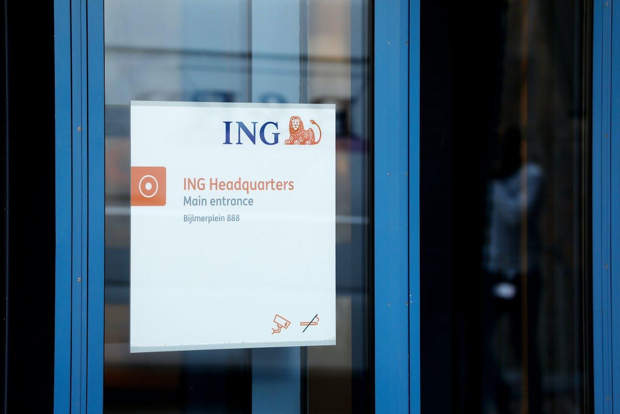 Recentelijk trof ING nog een miljoenenschikking nadat het bedrijf betrokken bleek te zijn bij een witwasschandaal.