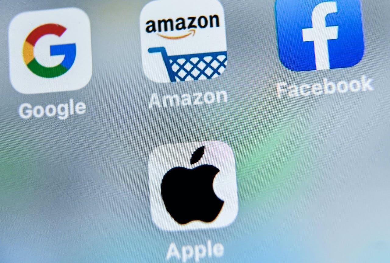 'Voor steeds intuïtievere apparaten hebben we de macht van Big Tech-bedrijven nodig'
