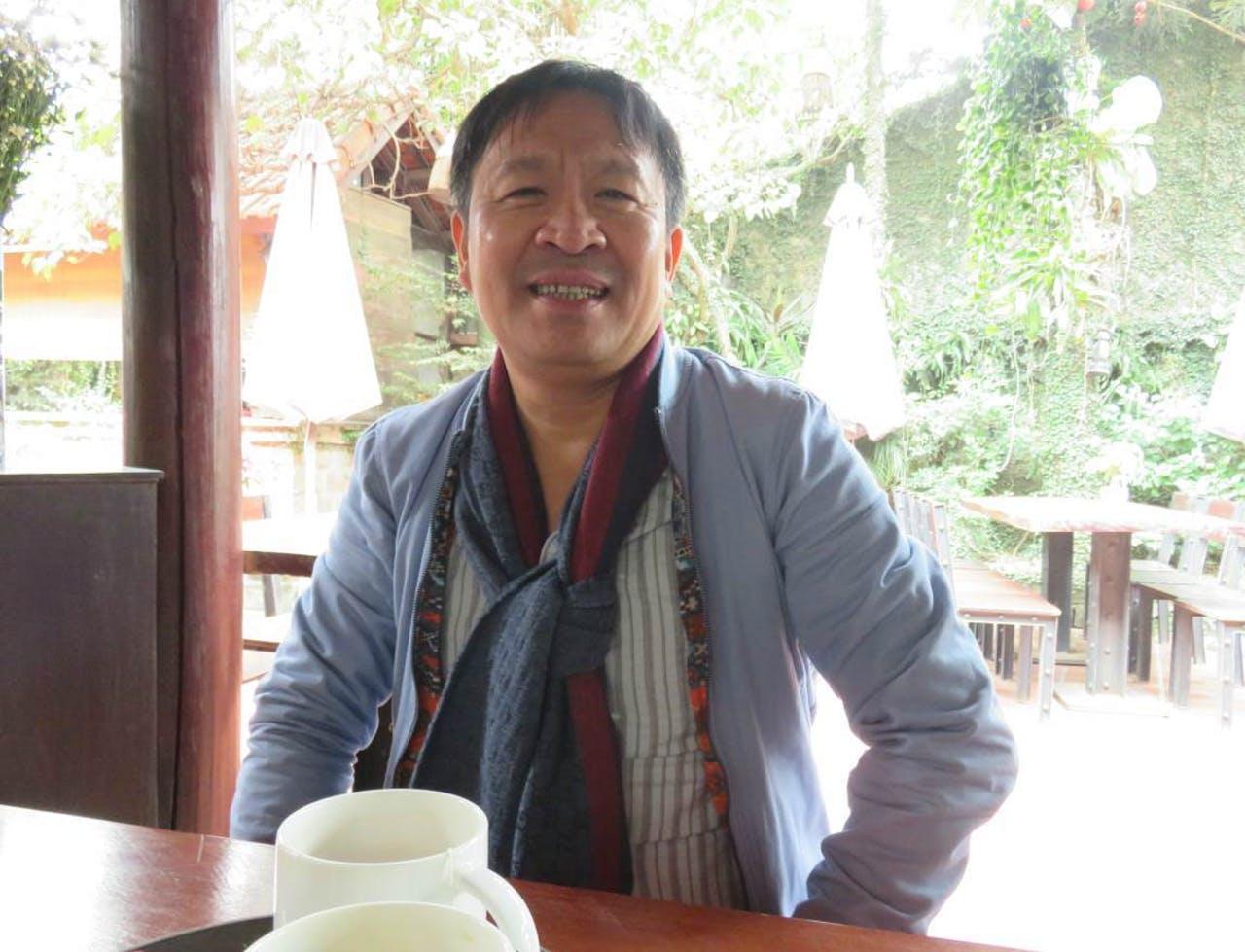 Tran Minh Ngoc