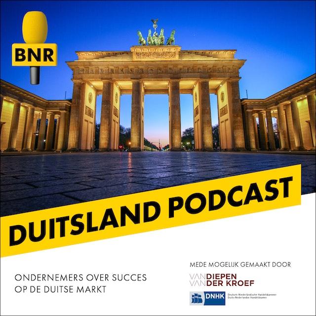 Duitsland Podcast