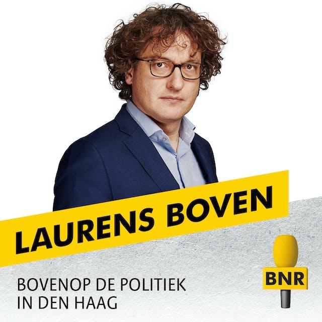 Laurens Boven