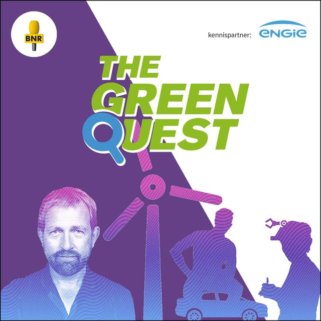 The Green Quest