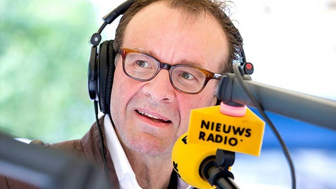 BNR Paul van Liempt