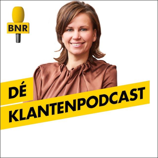 Dé Klantenpodcast