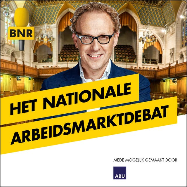 Het Nationale Arbeidsmarktdebat