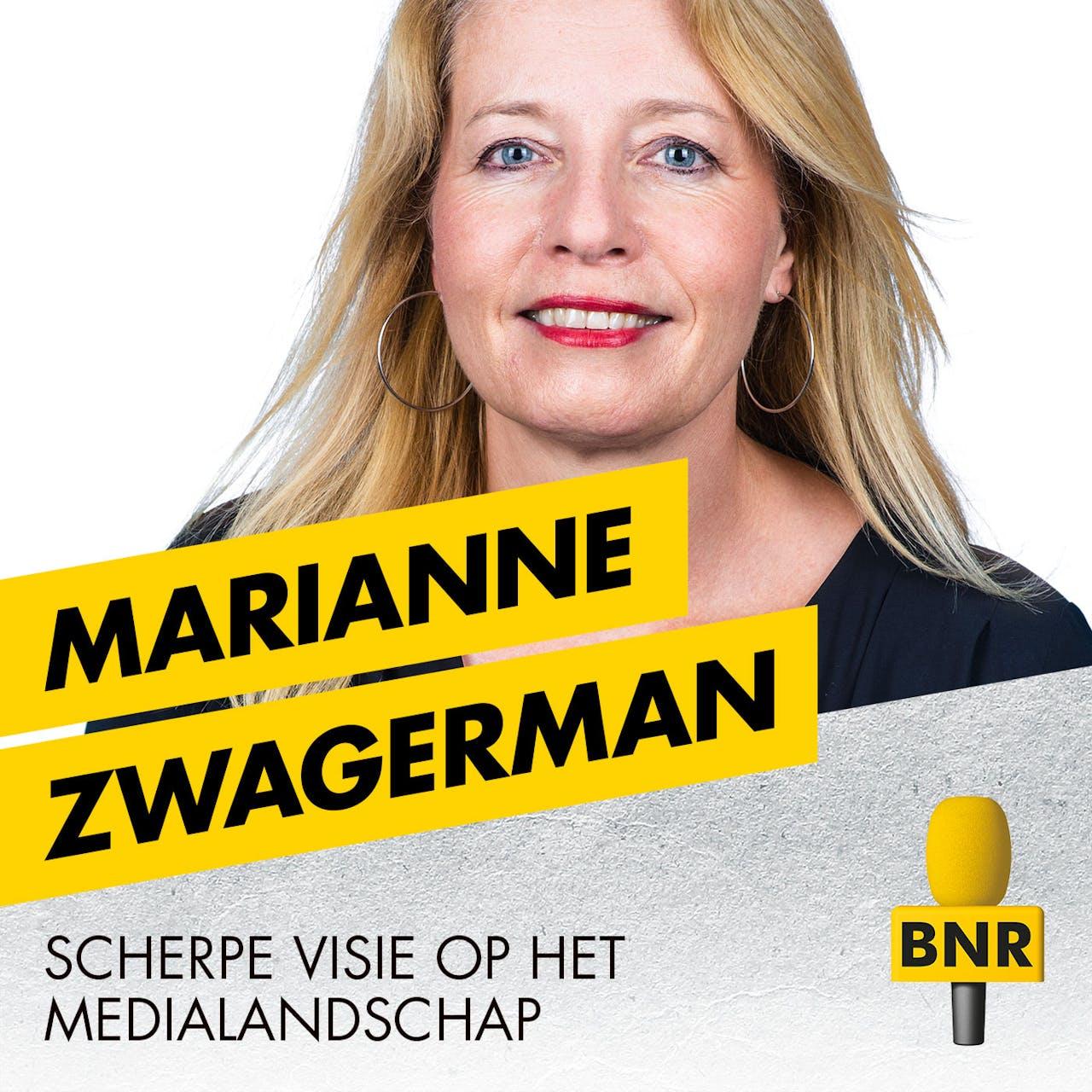 Marianne Zwagerman