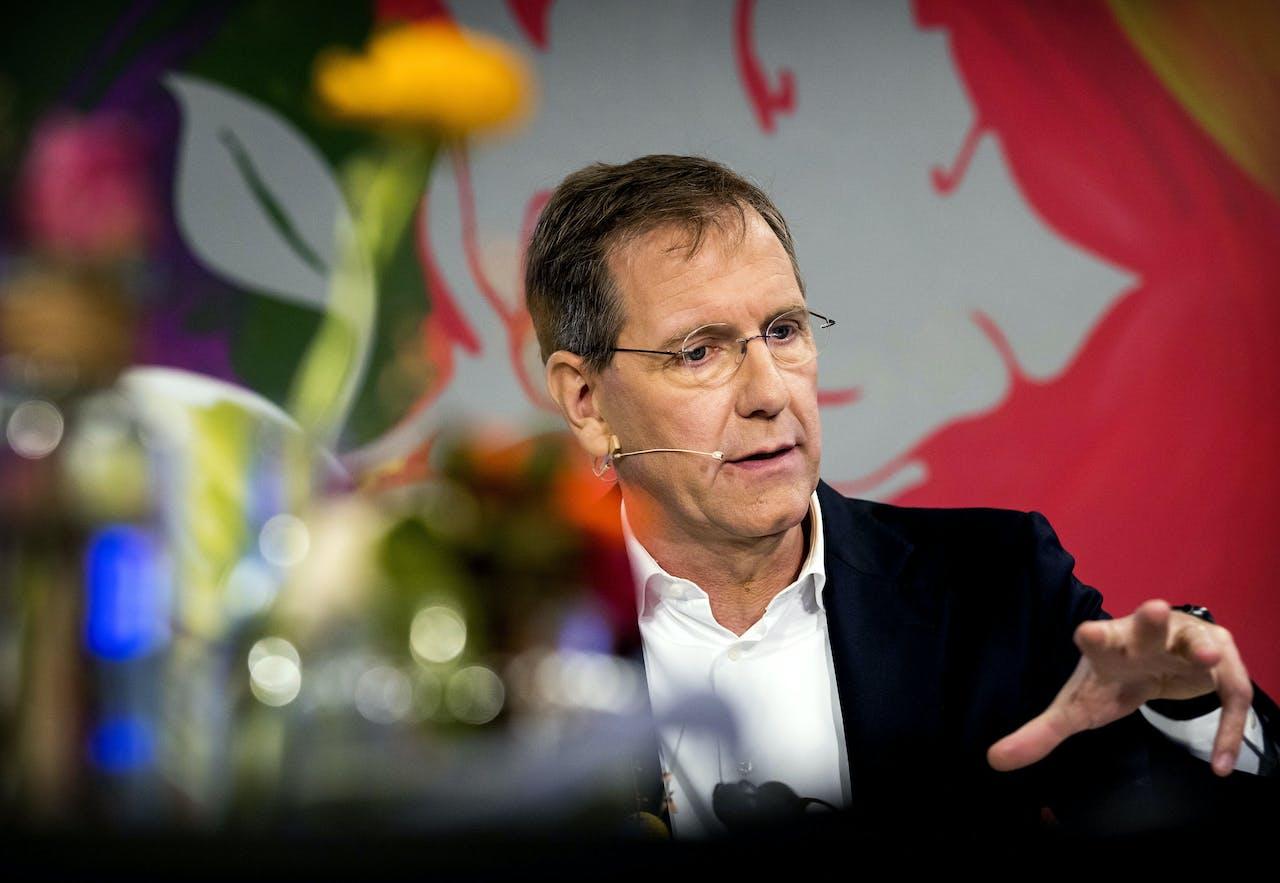 Topman Wiebe Draijer