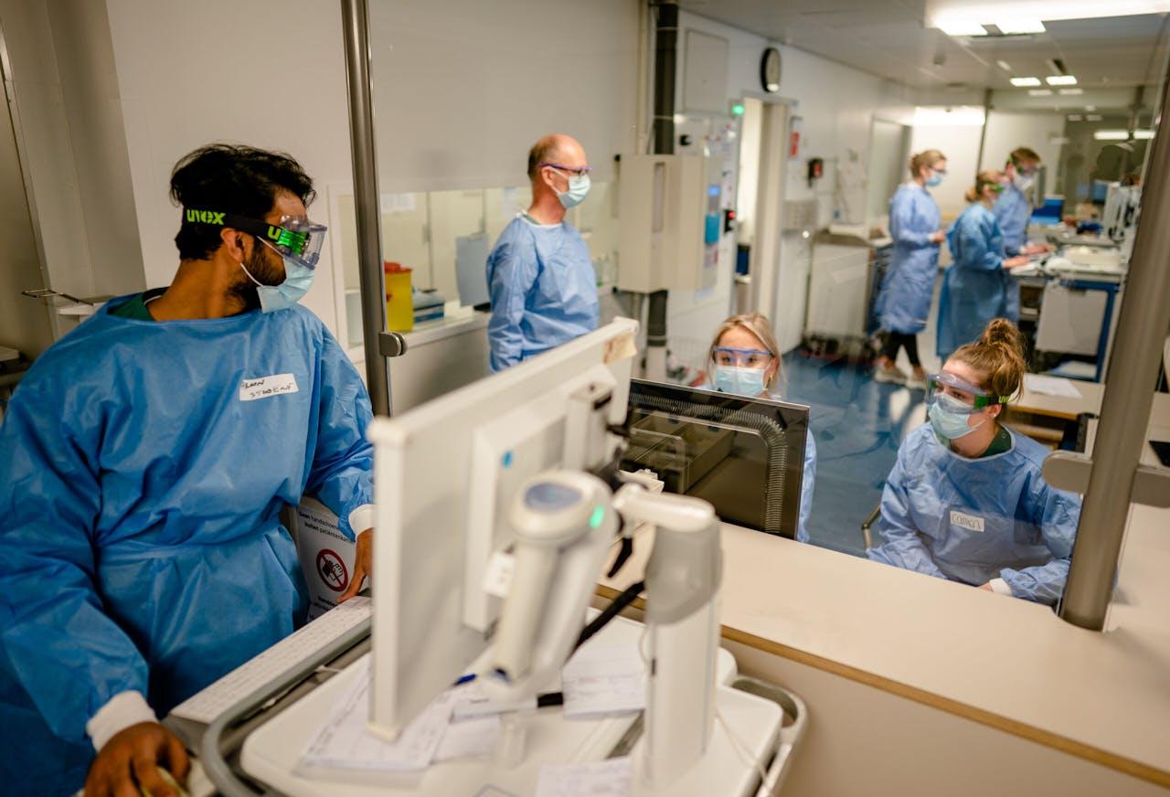 Het Leids Universitair Medisch Centrum