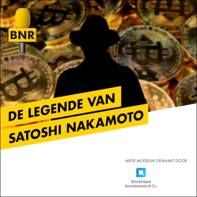 De Legende van Satoshi Nakamoto