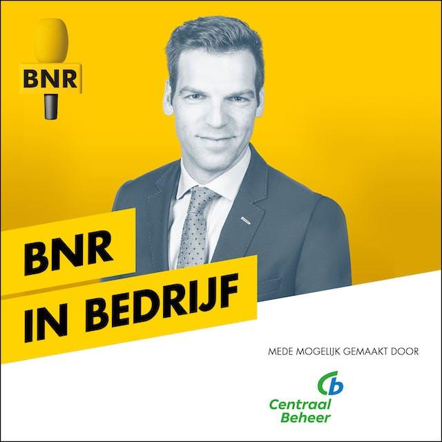 BNR In Bedrijf