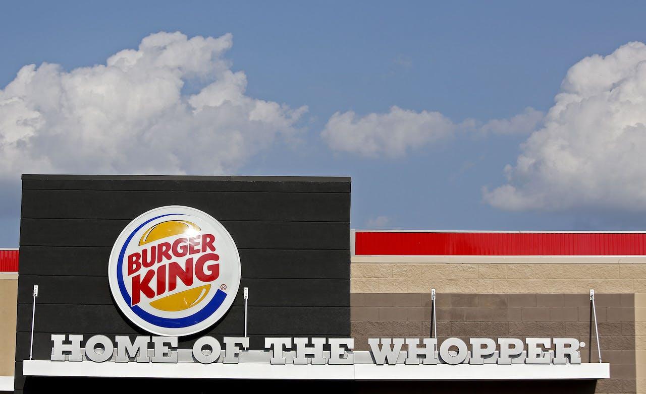 Vegaburger King gaat in 25 landen in zee met de Vegetarische Slager