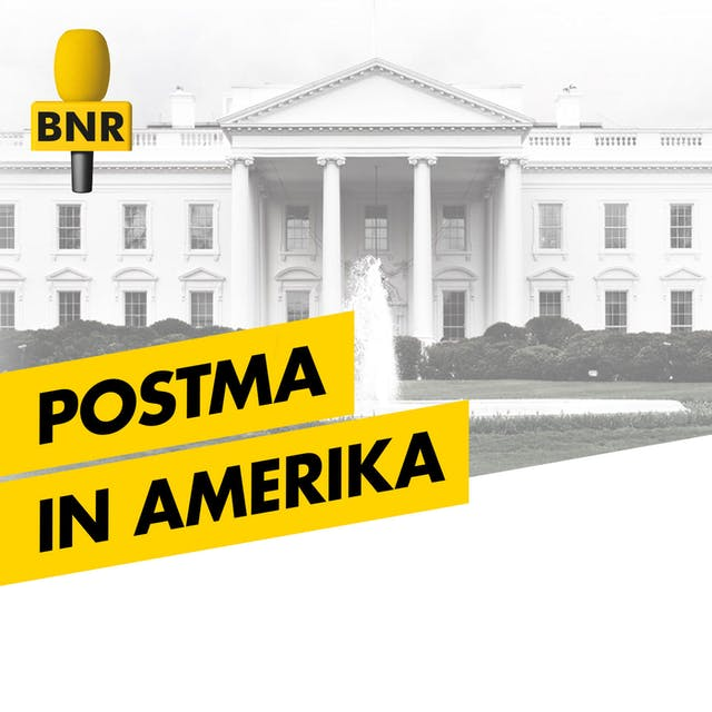 Postma in Amerika