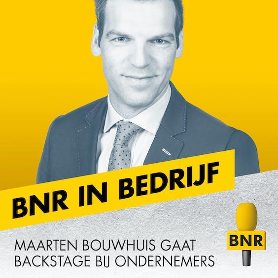 BNR In Bedrijf legt geheimen van ondernemers bloot