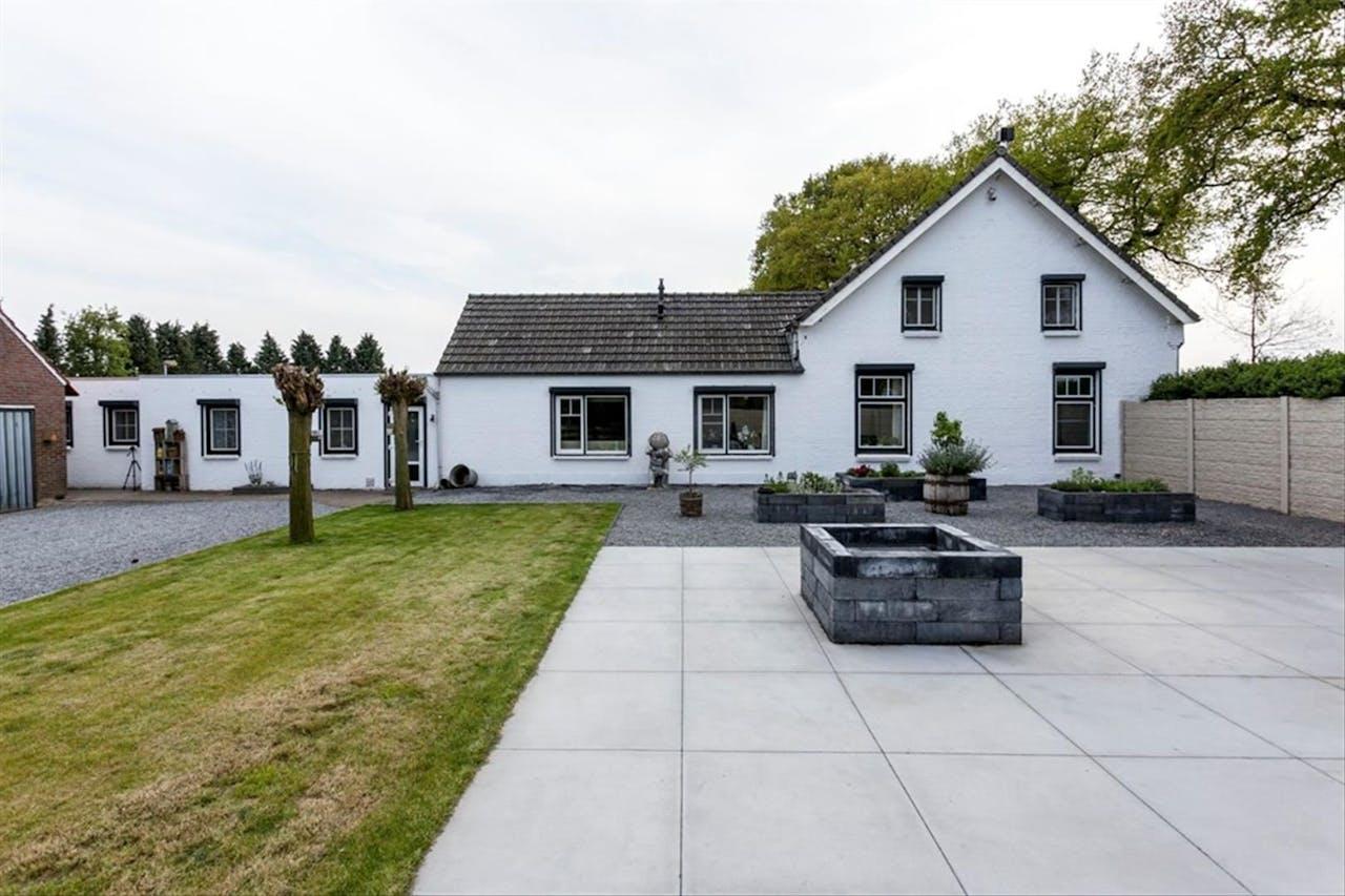 Huis te koop hobbyboerderij in horst aan de maas bnr for Landelijke woning te koop