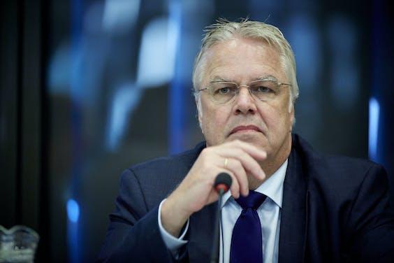 Chris Buijink, Nederlandse Vereniging van Banken (NVB)