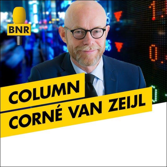 Column Corné van Zeijl