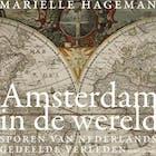 Mariëlle Hageman over haar boek Amsterdam in de wereld