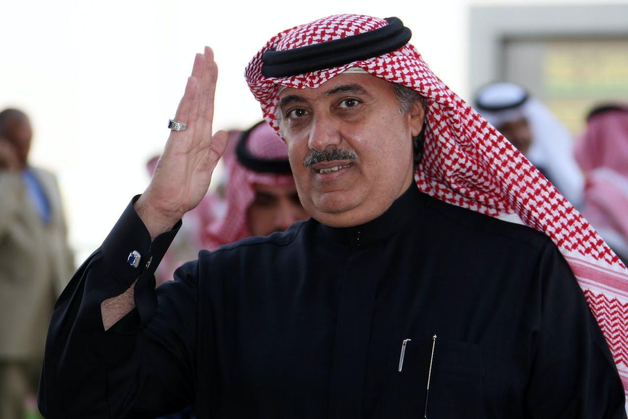 Prins Miteb bin Abdullah
