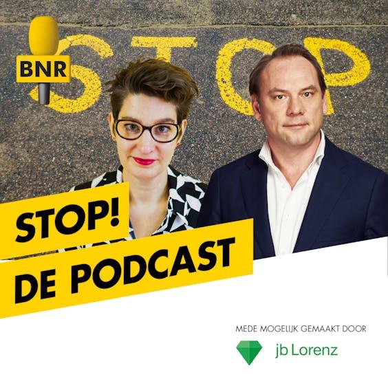 Stop! De podcast