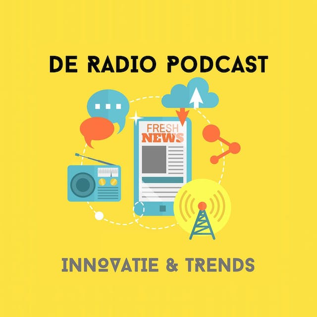 De Radio Podcast