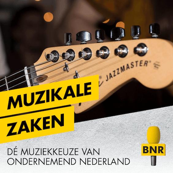 Muzikale Zaken