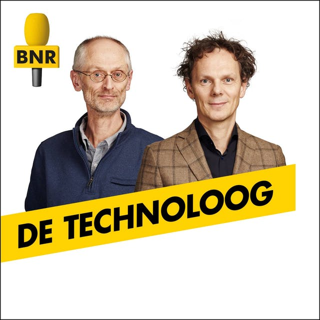 De Technoloog