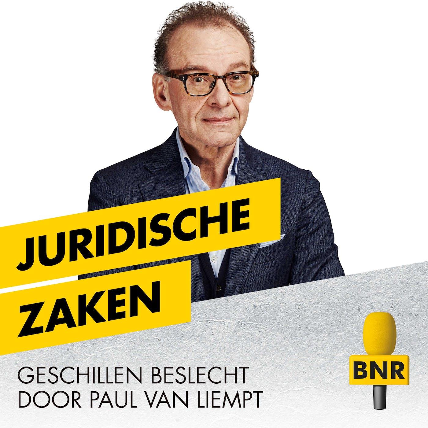 Juridische Zaken | BNR
