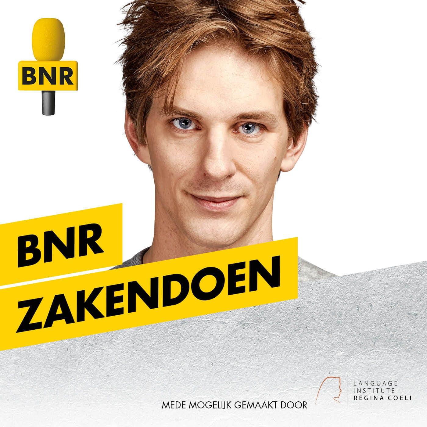 Zakendoen   BNR