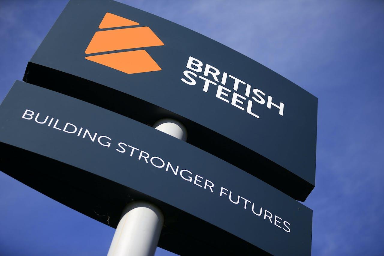 British Steel, de Britse tak van Tata Europe.