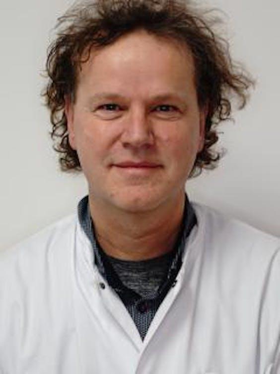 Arts en apotheker Philip Boerebach