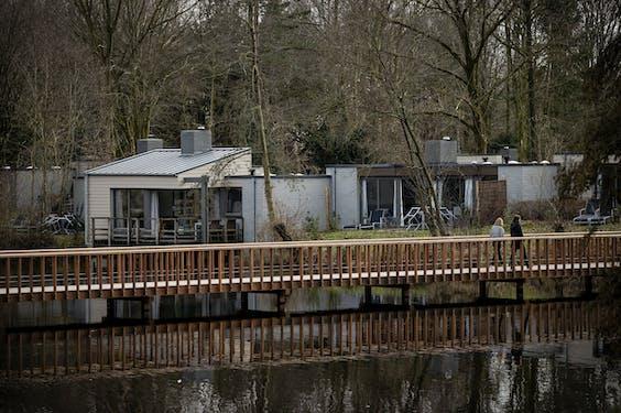 Center Parcs-park De Eemhof in Zeewolde