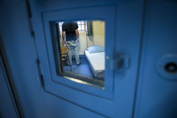 'Situatie Nederlandse gevangenissen is gevaarlijk'