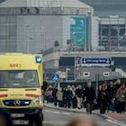 Aanslagen Brussel