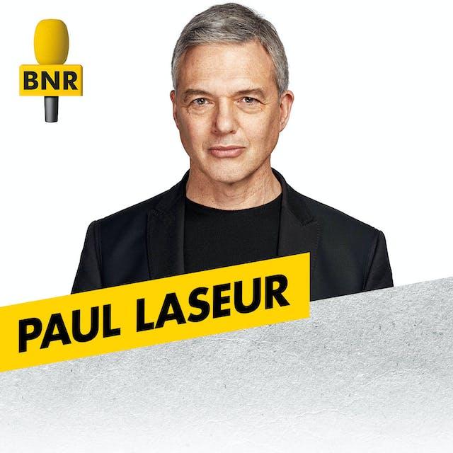 Paul Laseur