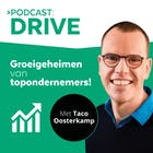 DRIVE-019: Thomas Bunnik - Pritle