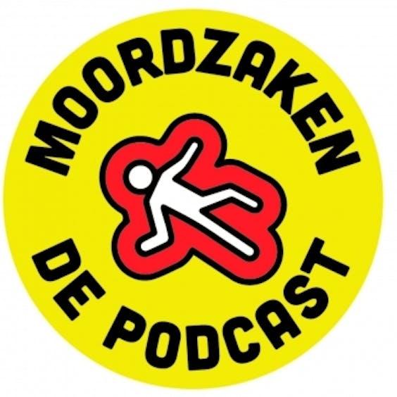 Moordzaken - de Podcast, is de nieuwe nummer 1 in de Dutch Podcast Top 20