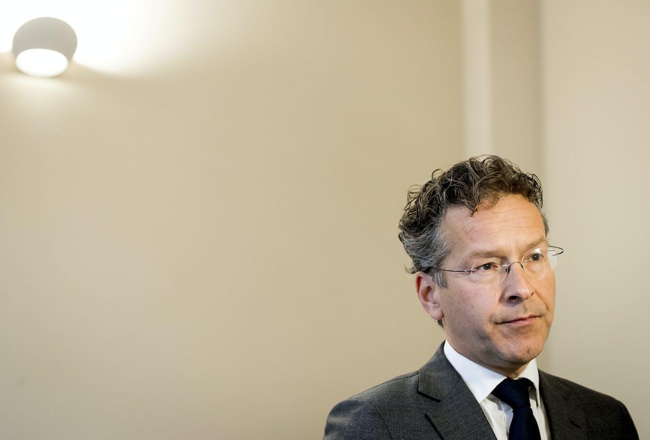 Jeroen Dijsselbloem, voorzitter van de Onderzoeksraad voor Veiligheid (OVV)