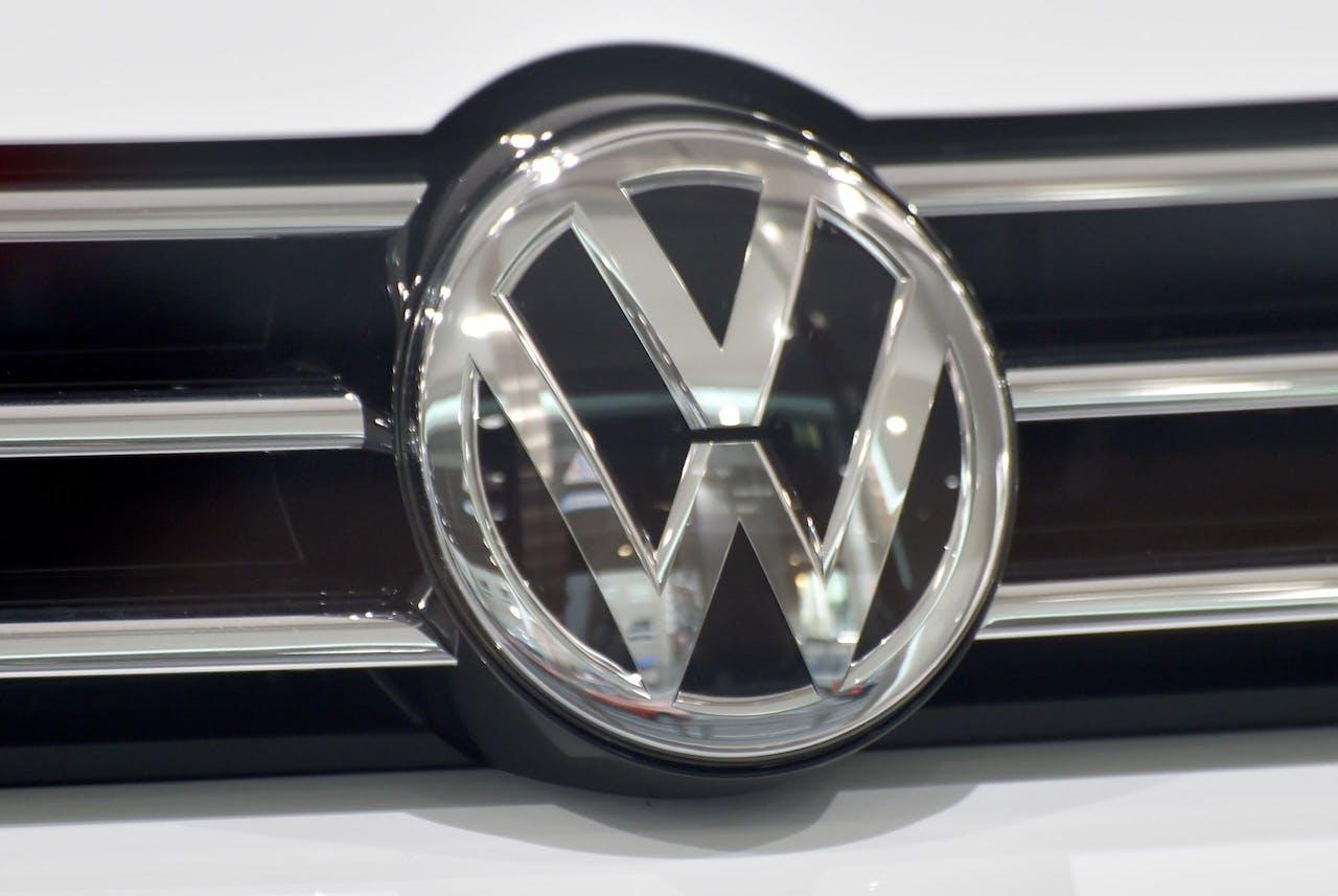 Dieselgate blijft Volkswagen achtervolgen AFP)