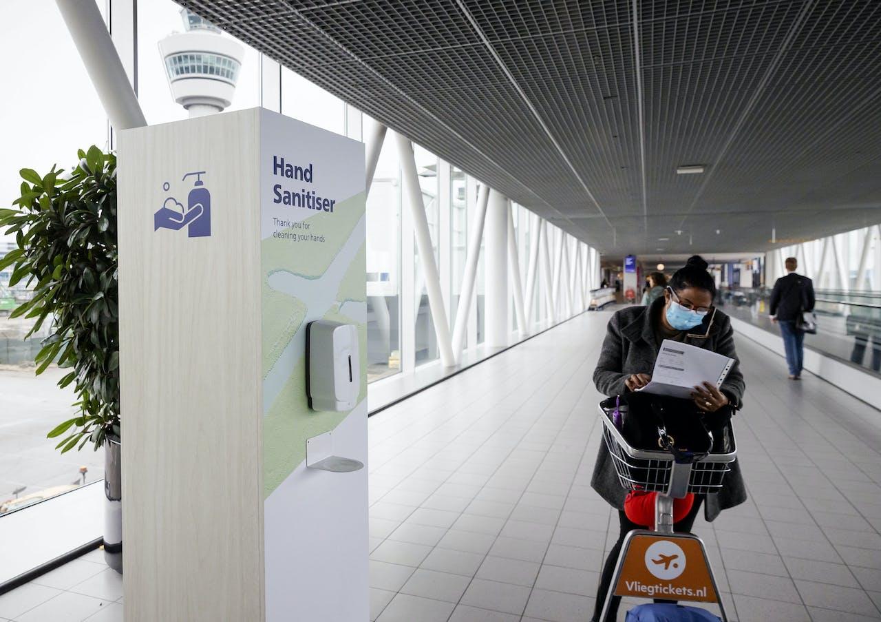'Meer douane nodig voor coronacontrole'