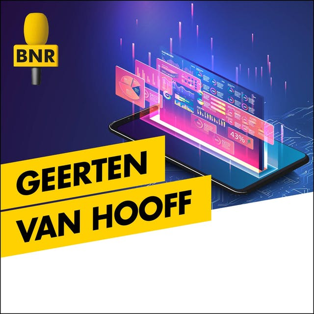 Geerten van Hooff