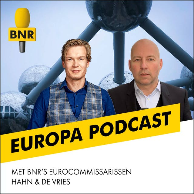 Europa Podcast