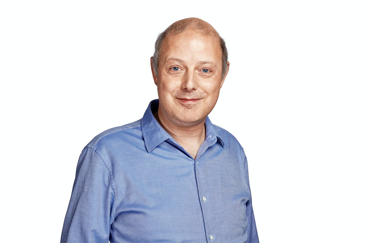 Mark Beekhuis