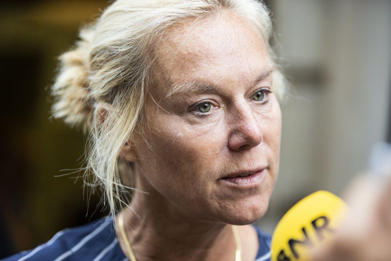 Sigrid Kaag: 'We gaan er nog steeds vanuit dat we met de Britten tot een voortgang moeten komen'