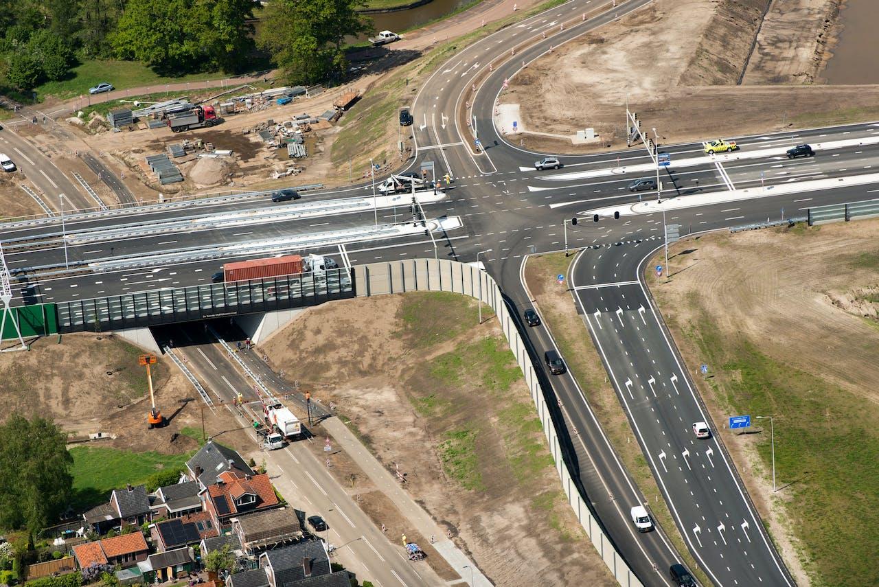 ANWB: nu doorpakken op infrastructuur