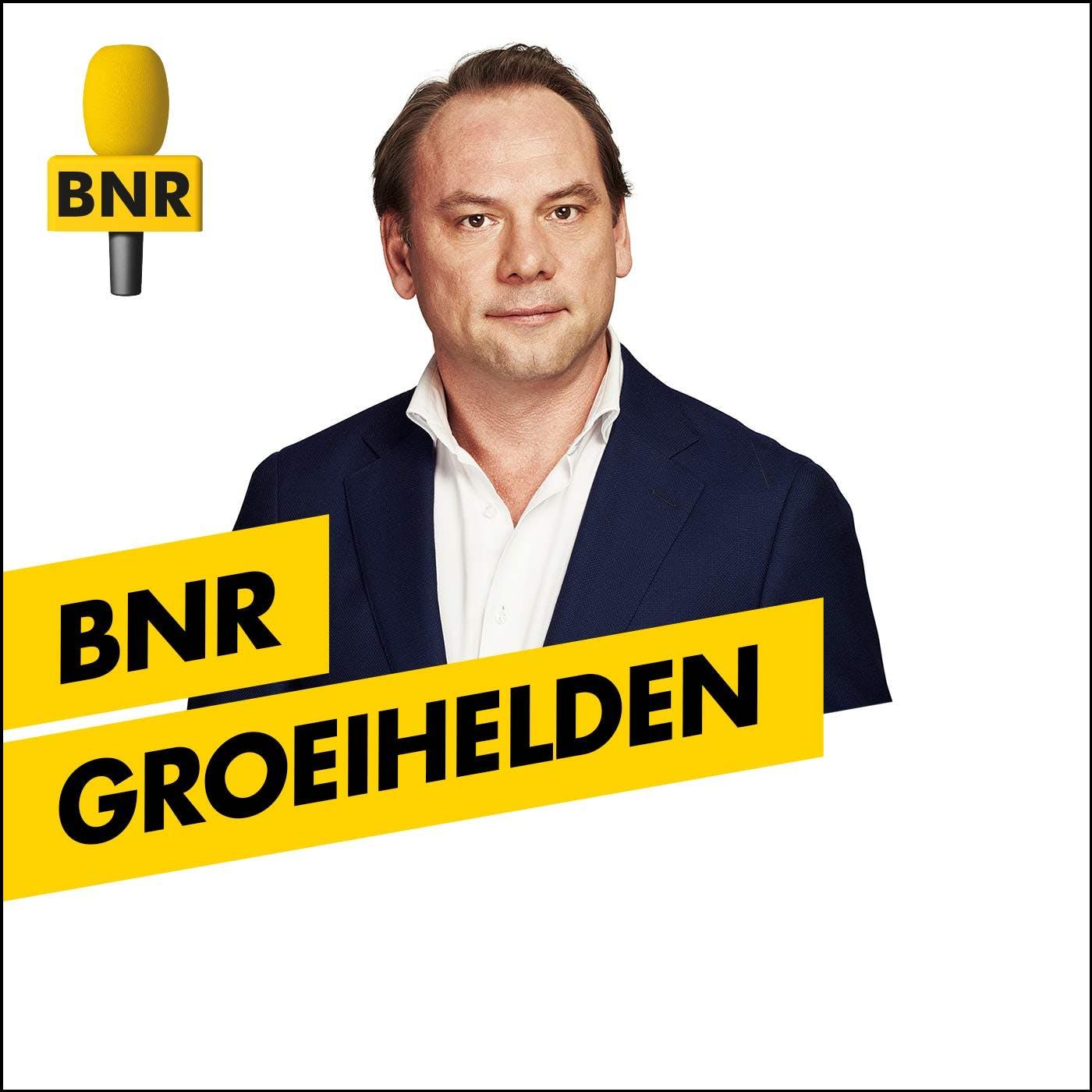 Groeihelden | BNR logo