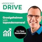 DRIVE-021: Patrick de Laive - The Next Web