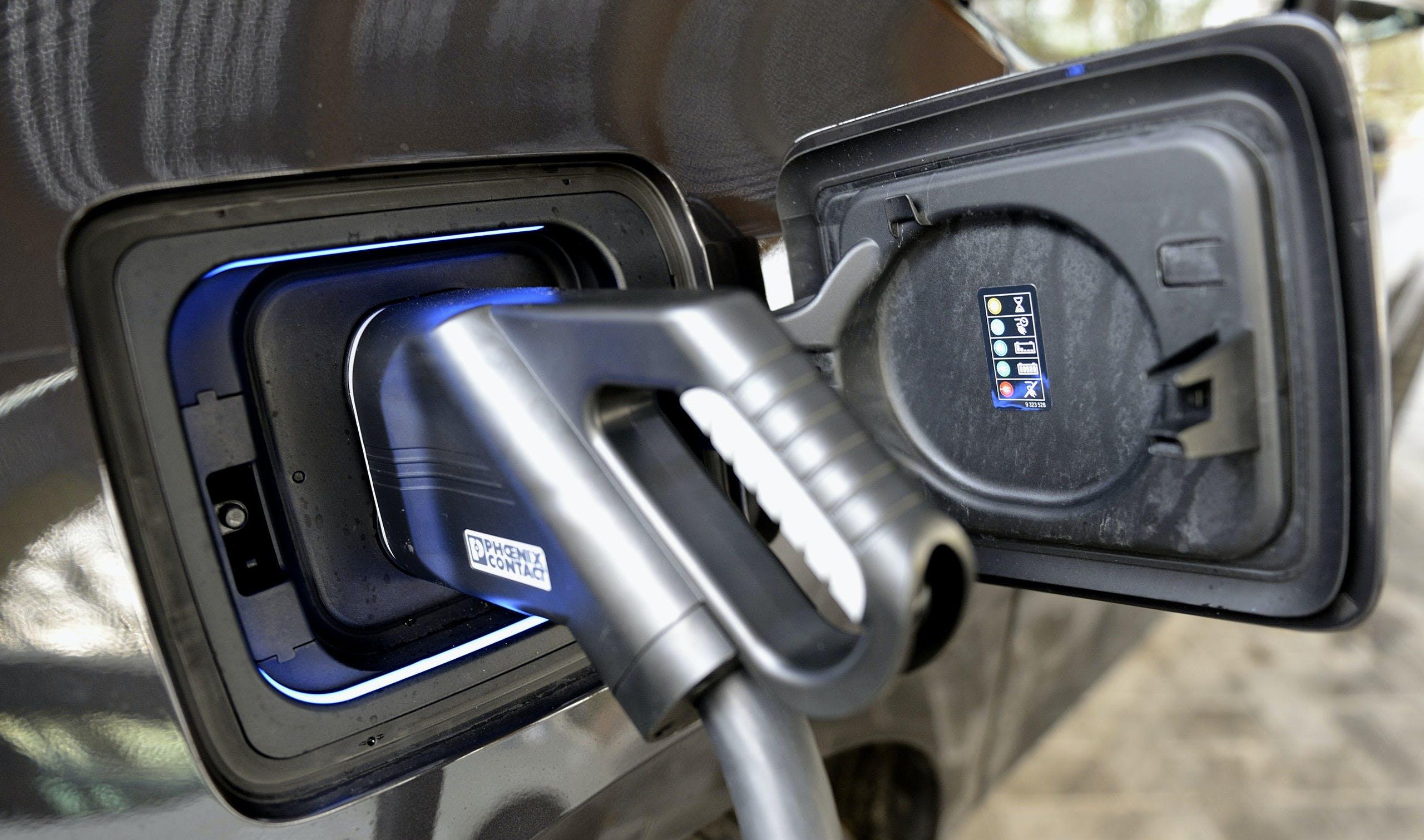 Groei Aantal Elektrische Auto S Valt Tegen Bnr Nieuwsradio
