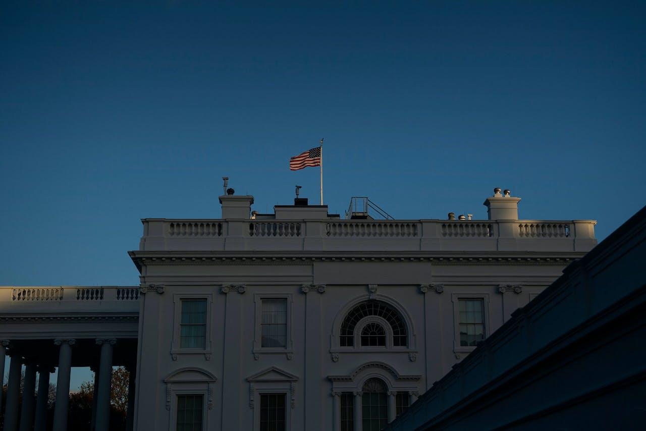 Het Witte Huis