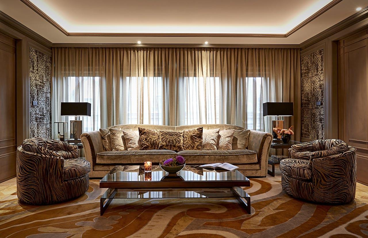 Suite Hotel TwentySeven
