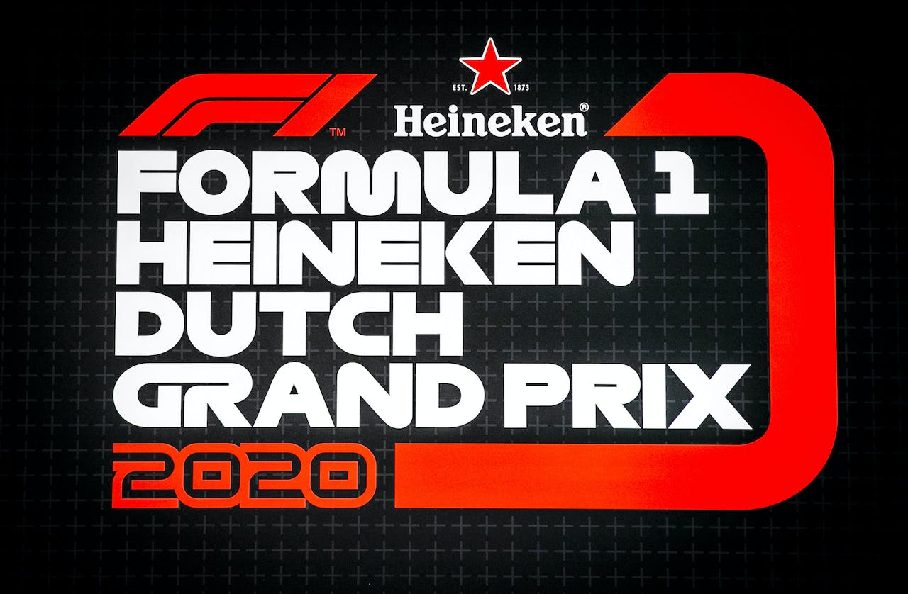Logo Dutch GP